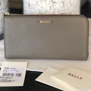 Bally Saby Womens Wallet